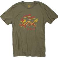 Altru Apparel China Town T-shirt