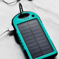 Aduro Solar Charger Keychain at Free People Clothing Boutique