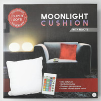 Moonlight Cushion , Multi