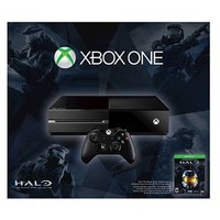 Xbox One Halo: The Master Chief Collection Bundle : Target