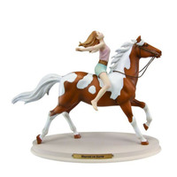 Enesco Horse Whispers Heaven on Earth Figurine NIB Item # 4033999