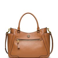 Tory Burch Frances Satchel