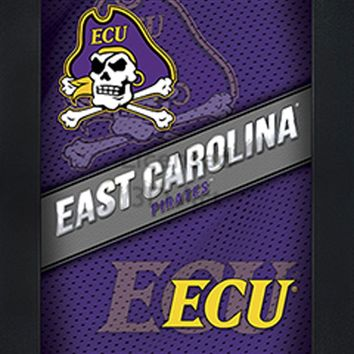 East Carolina Pirates | 3D Art | By PFF | Framed | 3-D | Lenticular Artwork | NCAA Licensed