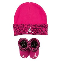 Jordan 2 Pack Fly Ele Hat/Bootie Combo - Boys' Infant at Kids Foot Locker