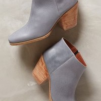 Mars Booties by Anthropologie Grey