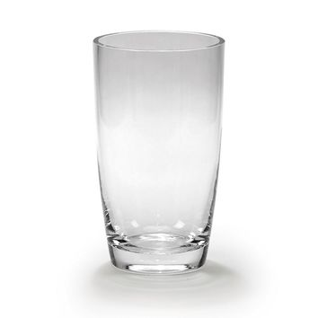 Optic Crystal 9.75inch Simon Vase
