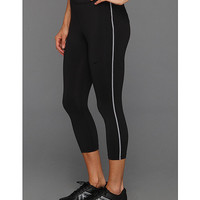 Nike Golf Nike Pro 3/4 Tight Black - Zappos.com Free Shipping BOTH Ways