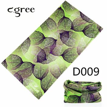 C.gree 2017 New Magic Bandana Army Headband Camouflage Bandana 25*48cm Bicycle Bandana Scarf Face Mask Headscarf