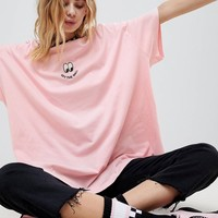 Vans X Lazy Oaf Short Sleeve T-Shirt