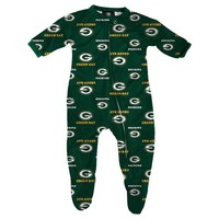 Green Bay Packers Sleep & Play - Baby