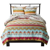 Boho Boutique™ Zazza Reversible Comforter Set