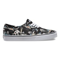Vans Star Wars Authentic (Dark Side/Planet Hoth)