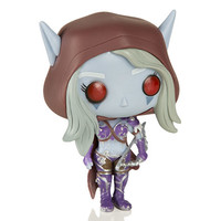 J!NX : World of Warcraft Lady Sylvanas POP Vinyl Toy