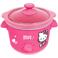 Walmart: Hello Kitty Slow Cooker