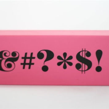 kate spade new york Desktop Eraser