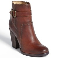 Women's Frye 'Patty' Leather Riding Bootie