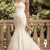 Cheap Wedding Dresses, Beautiful Wedding Gowns for Sale from China Page 12
