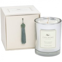 Cochine White Jasmine & Gardenia Candle  | Occa-Home.co.uk