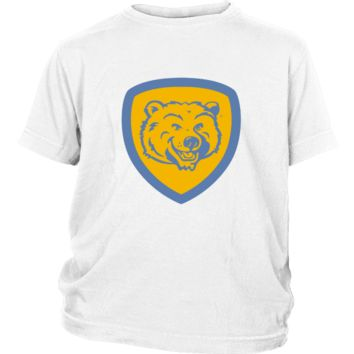"UCLA ""The Bruin"" Youth Shirt"