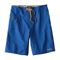 Patagonia Men's Stretch Wavefarer Board Shorts - 21""