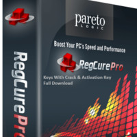 RegCure Pro Keys With Crack & Activation Key Full Download - Pc Soft Incl Crack keygen Patch