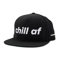 Chill AF Hat | Electric Family Hats