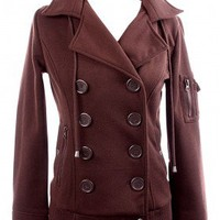 The Classic Brownish Jacket