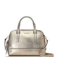 Kate Spade New York Riverside Street Small Felix Satchel