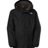 BOYS' RESOLVE REFLECTIVE JACKET | United States