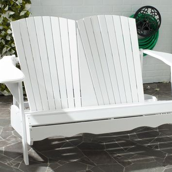 Hantom Bench White