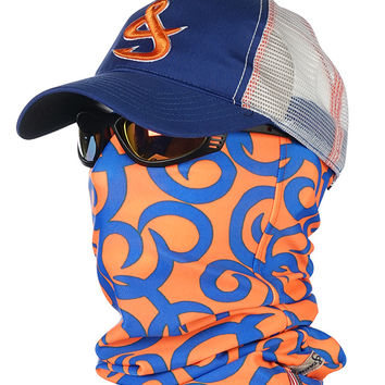 Swirls Bug/X Sun Fishing Gaiter