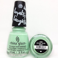 China Glaze Nail Polish 83987 Cutie Mark The Spot 0.5 oz
