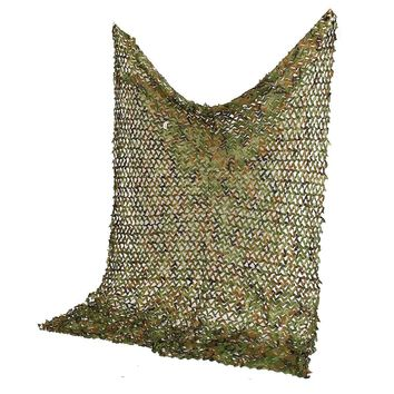 2mX5m Hunting Camping Oxford Camouflage Camo Net Hide Army Netting Tactical Shade Military Shelters for Outdoor Hunting Shooting