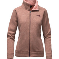 WOMEN'S CRESCENT RASCHEL FULL ZIP JACKET | United States