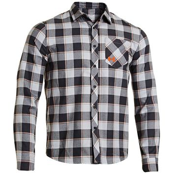 Under Armour UA Stockton Flannel Shirt - Men's