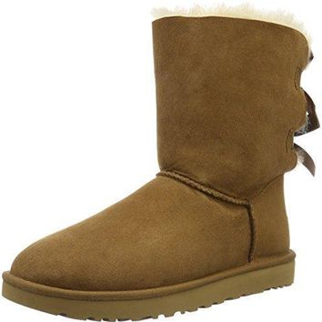 UGG Women's Bailey Bow II Winter Boot UGG boots women