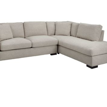 Cameron Sectional - 2PC | Sectionals | Living Room | Furniture | Z Gallerie