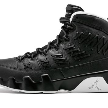 "[Free Shipping ]Air Jordan 9 RET Pinnacle Pack ""Baseball Glove"" - 897560 003 Basketball Sneaker"