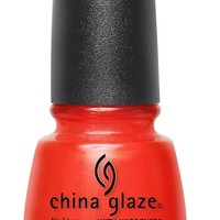 China Glaze - Pop The Trunk 0.5 oz - #82389