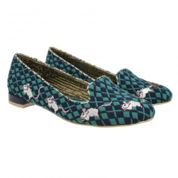 Twiskers | Irregular Choice