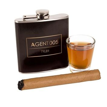 Personalized Agent Flask