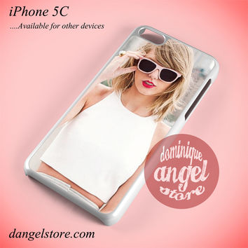 Taylor Swift Phone case for iPhone 5C and another iPhone devices