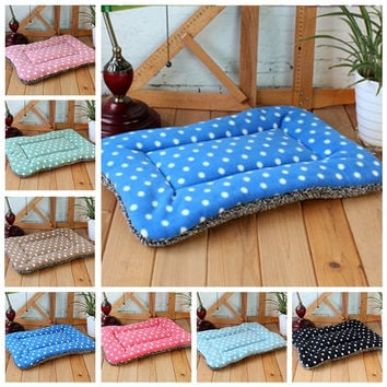 New 2015 Dog House Beds new Pets Beds Soft House For Dog Care Dog Products Pet Cats Mats Beds Pet Products = 1930098180