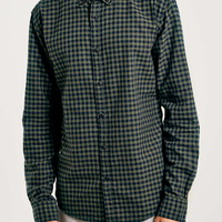 SELELECTED HOMME BROWN SHIRT - Selected Homme - Brands