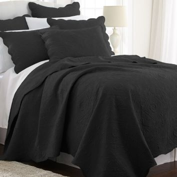 Vanderbilt Vanderbilt Finely Stitched Quilt - King - Bed & Bath | Stein Mart
