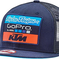 Troy Lee Designs Youth 2016 Team KTM Snapback Hat