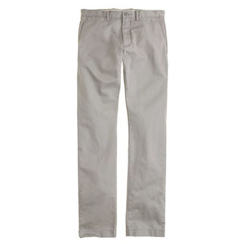 J.Crew Mens Broken-In Chino In 484 Fit