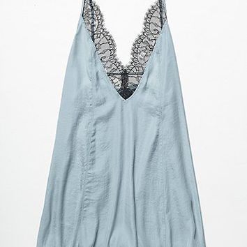 Free People Piece Of Mind Slip