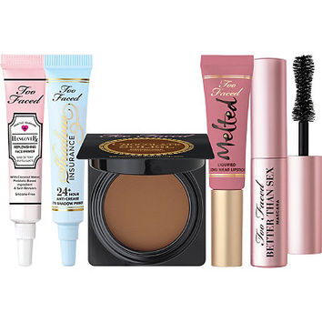 Too Faced Online Only Totally Obsessed Kit | Ulta Beauty
