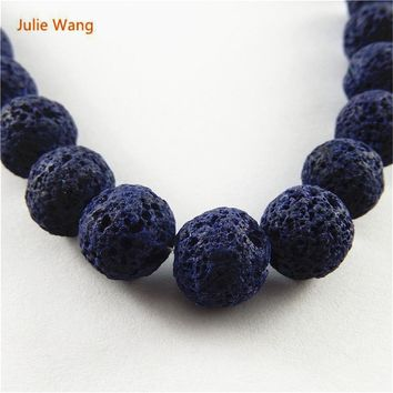 Julie Wang  Natural Lava Rock Stone For Essential Oil Diffuser